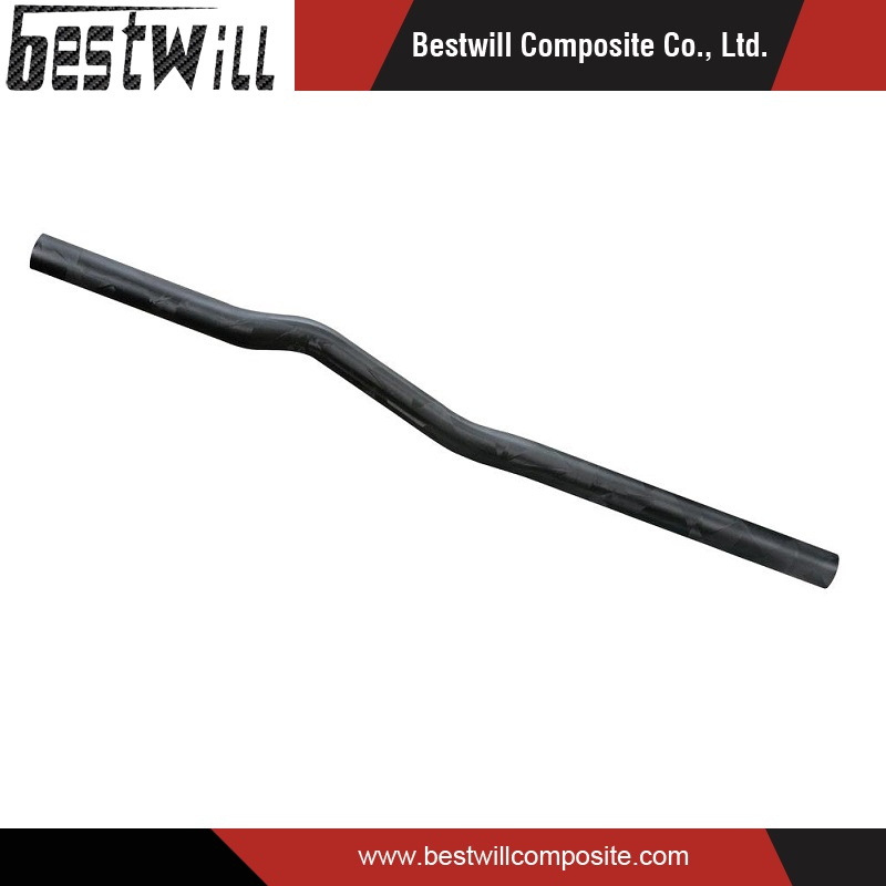 Composite Bend Paddle