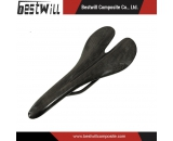 Ultralight Carbon Fiber Road Bicycle Cycle Bike Saddle Seat