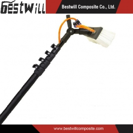 Carbon Composite Water Fed Pole BWFG18
